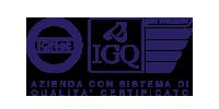 IGQ Certificate